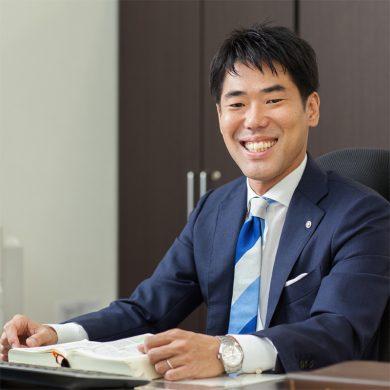 香川県高松市生まれ 代表司法書士 廣瀬修一